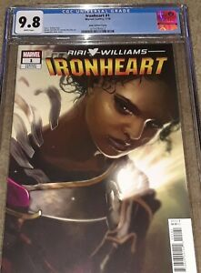 """Grimm Fairy Tales Myths and Legends #14 WonderCon 2012 /""""Nice/"""" Variant  CGC 9.8"""