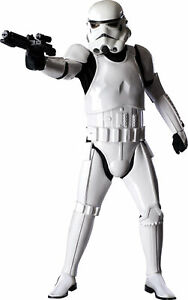 Ersatz Unterarm ausser L oder R für Star Wars Stormtrooper Kostüm Rüstung