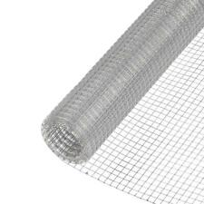 Galvanized Hardware Cloth - Metal Mesh Fencing, All Sizes, FREE SHIPPING