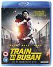Train To Busan Blu-Ray DVD NUOVO