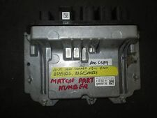 **14 15 MINI COOPER 1.5L ECM #8635626,0261S10824 *See  description*(BOX-6589)*