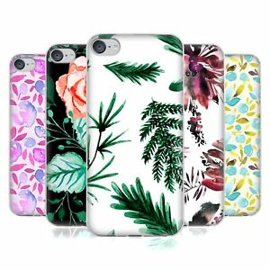 OFFICIAL HAROULITA WATERCOLOUR SOFT GEL CASE FOR APPLE iPOD TOUCH MP3