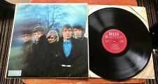 ROLLING STONES-BETWEEN THE BUTTONS-ORIGINAL 1967 UK MONO LP-UNBOXED DECCA 4A 4A