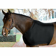 ENGLISH OR WESTERN HORSE LYCRA X LARGE SHOULDER GUARD PROTECTION FOR YOUR HORSE