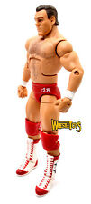 Tully Blanchard Elite Four Horseman Iv Loose Wwe Wrestling action figure only
