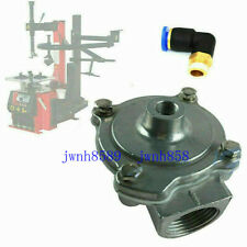1 set Tyre Tire Changer Part Bead Blast Air Control Valve For Corghi Accu-Turn