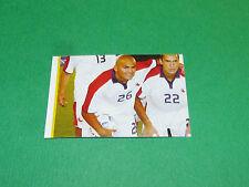 N°176 EQUIPE EQUIPO TEAM CHILE CHILI PANINI FOOTBALL COPA AMERICA 2007