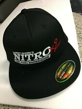 LARRY DIXON NITROX2 TOP FUEL EXPERIENCE NOT NHRA 210 Flexfit Hat NEW 6 7/8-7 1/4