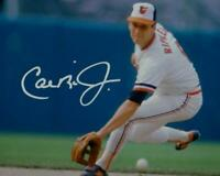 CAL RIPKEN JR Autograph Signed 8x10 Photo ( HOF Orioles ) REPRINT