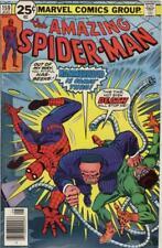 Amazing Spider-Man #159 ~ Aug 1976 ~ 7.5 VF- ~ Excellent Copy! ~  Very Fine