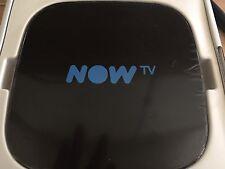 NOW TV HD Smart TV Box Digital Media Streamer BRAND NEW Roku