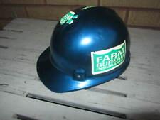 Vintage Jackson Aluminum Hard Hat Miner Bullard Type Sc 50 Duck Bill Excellent