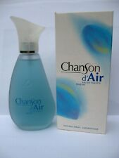 CHANSON d'Air 100ml Eau de Toilette Spray | Brand New, Boxed |