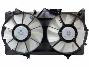 Radiator And Condenser Fan For Toyota Solara Lexus ES330 LX3115107