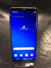 Samsung Galaxy S9 SM-G960F - 64GB-Sbloccato-con effetto craquelè sul retro