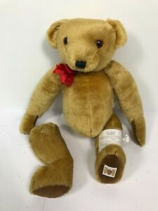 1990 Limited Edition House Of Nisbet CNC 'The Way We Are' Bear *Needs TLC*  B26