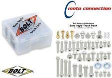 Paquete de pista Perno USA Euro OEm Tipo Pernos KTM EXC-F 250 450 500 525 2006