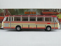 Starline/Brekina 58204 Kässbohrer Setra S 12 in rot/beige 1:87/H0 NEU/OVP