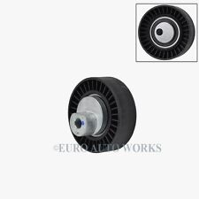 BMW Drive Belt Idler Deflection Pulley Premium 48130 (CHECK NOTES)