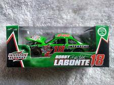 2002 Rcca 1/64 Bobby Labonte #18 Interstate Batteries Pontiac Grand Prix
