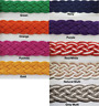 """7/8"""" Heavy Braid Gimp Trim- 10 Continuous Yards - MANY COLORS AVAILABLE!"""
