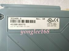 3D0486.6 Used Tested in Good condition 1Pc Used 3months warranty