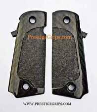 *SALE* P14 P16 Real CARBON FIBER Custom grips PARA ORDNANCE P14.45 P16.40 P18.9