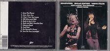 EDGAR WINTER - ROADWORK CD EPIC EGK 31249