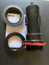 Kohler 1083980 Canister Toilet Flush Valve Assembly Kit Fits Cimarron Tank K4634