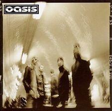 Oasis - Heathen Chemistry CD ALBUM