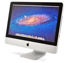 Apple iMac MC309LL/A Intel Core i5 2nd Gen. 2.50GHz 4GB 500GB Refurbished
