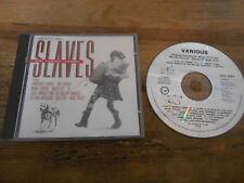 CD OST Soundtrack - Slaves Of New York (10 Song) VIRGIN / MOVIE MUSIC jc