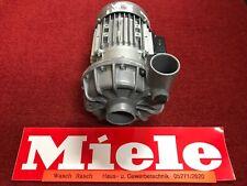 Miele G 8072 Waschpumpe Motor Pumpe Professional  Umwälzpumpe Geschirrspüler