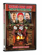 Trailer Park Boys: Live at the North Pole Santa Fights Dirty Christmas Special!
