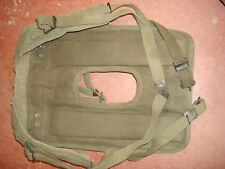 MILITARY CARRY HARNESS CARRIER ST-138 RADIO PRC-77 PRC-25 BACKPACK FRAME VIETNAM