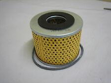 950-505 TRIUMPH TR250/6 OIL FILTER