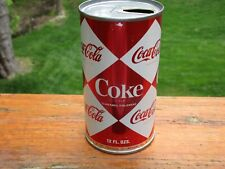 Coca - Cola JUICE Pull Top Soda Can ( CHICAGO - Stunning )