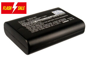 Battery for LEICA BM8, M8, M8.2, M9 14464 (p/n BLI-312)
