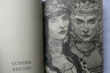 SHAKESPEARE Tragédies de Shakespeare. Illustré par Edy Legrand