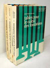 Giroud,TABLES POUR LE CALCUL DES FONDATIONS,1972 Dunod[meccanica,terreno