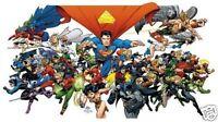 comics.a bundle of 100 NEW marvel/dc/indi.s mixed