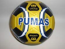 Pumas Soccer Ball. Official Size and weight 5 / Pelota de futbol. Great Quality.