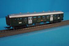 Marklin 4038 SBB CFF FFS Express Coach 2 kl. Green TIN PLATE MODEL