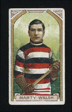 1911-12 C55 IMPERIAL TOBACCO ~ #11 ~ MARTY WALSH ~ HALL OF FAME MEMBER