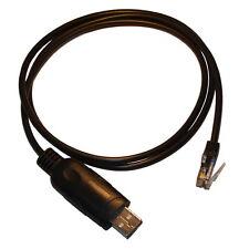 Yaesu Ft-1500 / 1802/1807 Usb ct-29f Cable De Programación