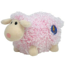 TY 2.0 GENERATION BEANIE * BAABET * THE PINK SHEEP