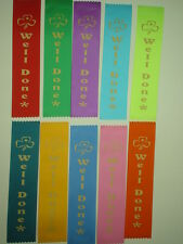 GIRL GUIDE AWARD RIBBONS,KIDS FUNDAY, PARTICIPATION