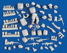 Verlinden 1/35 Figure Conversion Parts : Modern US Iraq / Afghanistan 2177