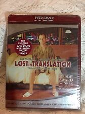 Lost In Translation Hd Dvd 2003 Romantic Comedy Drama Movie Bill Murray