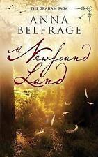 A Newfound Land by Anna Belfrage (2013, Paperback)